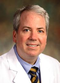 Photo of Jeffrey Scott Todd, M.D.