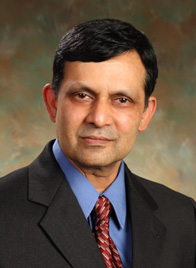 Photo of Krish Ramachandran, M.D.