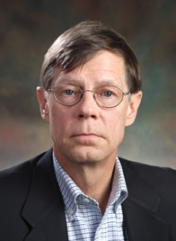 Photo of James W. Schmidley, M.D.