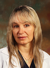 Photo of Monica Martin, M.D.