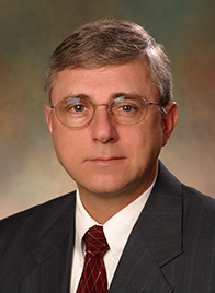 Photo of Lyne B. Aigner, Jr., M.D.