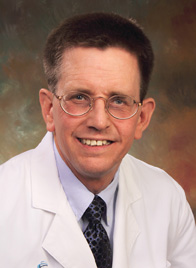 Photo of William P. Magdycz, M.D.