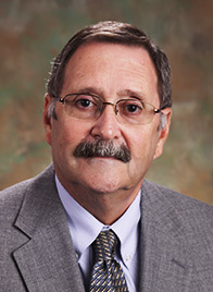 Photo of Gary J. Harpold, M.D.