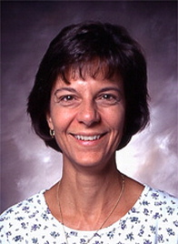Photo of Kathy Amoroso, M.D.