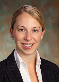 Photo of Katie L. Bower, M.D.