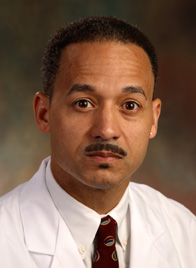 Photo of Eric Williams, M.D.