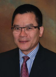 Photo of Yongyue Chen, M.D. Ph.D.
