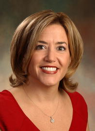 Photo of Lori Dudley, Ph.D.