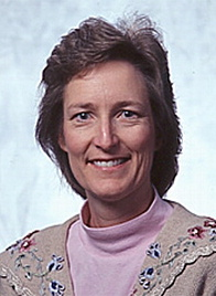 Photo of Tracey W. Criss, M.D.