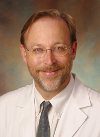 Photo of Allen M. Laws, M.D.