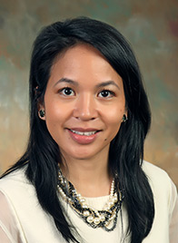 Photo of Diane Eugenio, M.D.