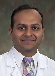 Photo of Ritesh Kohli, M.D.