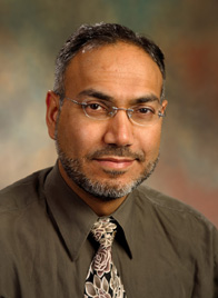 Photo of Khursheed Imam, M.D.