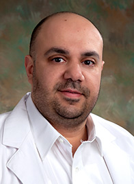Photo of Mazen I. Madhoun, M.D.