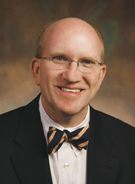 Photo of R. Allen Blackwood, Jr., M.D.