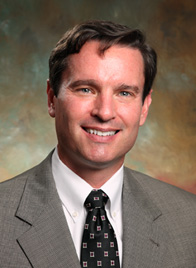 Photo of Gary Paul Swank, M.D.
