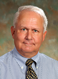Photo of Ralph Caldroney, M.D.