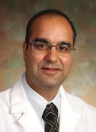 Photo of Mohd Ayoub Mirza, M.D.