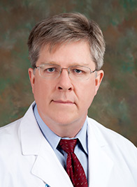 Photo of John W. Epling, M.D.