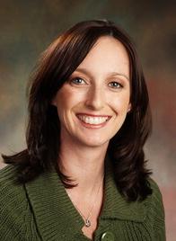Photo of Tara A. Mitchell, Ph.D.