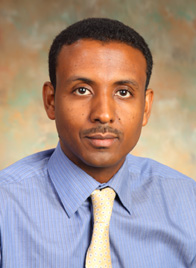 Photo of Zelalem Mengistu, M.D.