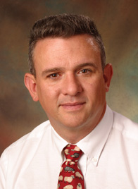 Photo of Robert E. Pryor, M.D.