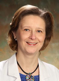 Photo of Claudia A. Kroker-Bode, M.D. Ph.D.