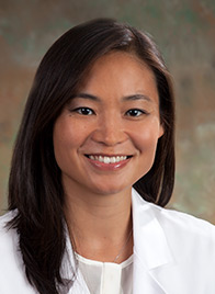 Photo of Yaohua Lu, M.D.