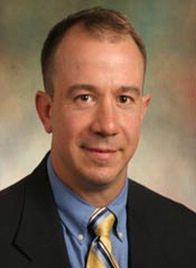 Photo of John David Sedovy, M.D.