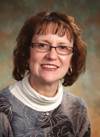 Photo of Elizabeth S. McCuin, M.D.