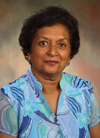 Photo of Varsha J. Desai, M.D.