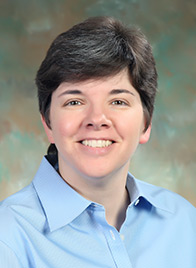 Photo of Terri-Ann Wattsman, M.D.