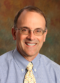 Photo of Keith R. Stephenson, M.D.