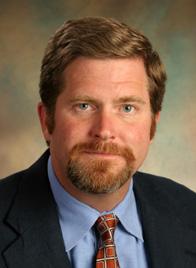 Photo of David B. Trinkle, M.D.