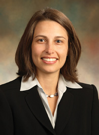 Photo of Amanda B. Murchison, M.D.