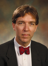 Photo of James G. Mullet, M.D.