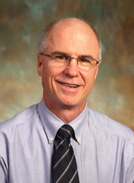 Photo of Robert F. Devereaux, M.D.