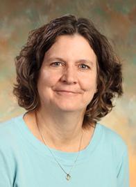 Photo of Elizabeth Frith, N.P.