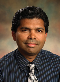 Photo of Rathnakar M. Sherigar, M.D.