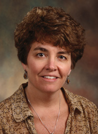 Photo of Donna Aubrey, M.D.