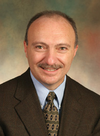 Photo of James B. Franko, M.D.
