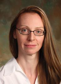Lisa Apfel, M.D.