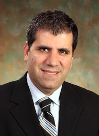 Photo of Sam Salim Nakat, M.D.