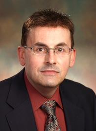 Photo of Anthony Thornton, M.D.