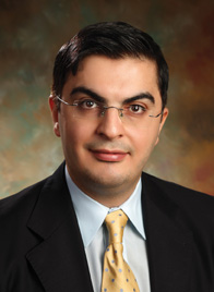 Photo of Ahmet Z. Burakgazi, M.D.