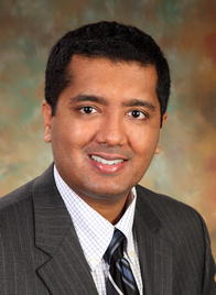 Photo of Ashish Raju, M.D.