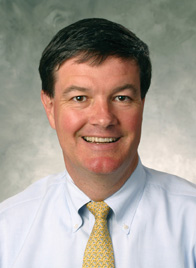 Photo of Sinclair J. Harcus, Jr., M.D.