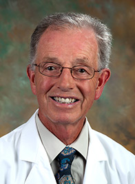 Photo of Robert R. Bowman, Jr., M.D.