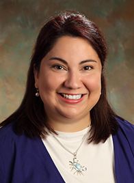 Photo of Monica Paz Garin-Laflam, M.D.