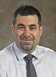 Photo of Benjamin Fakharzadeh, M.D.